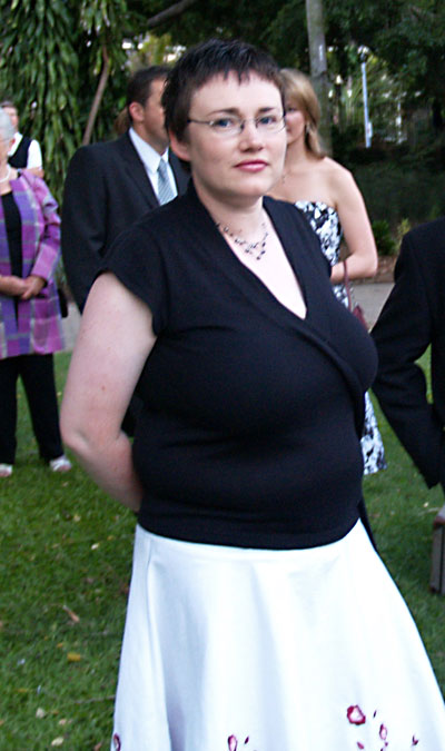 Fat Lauren